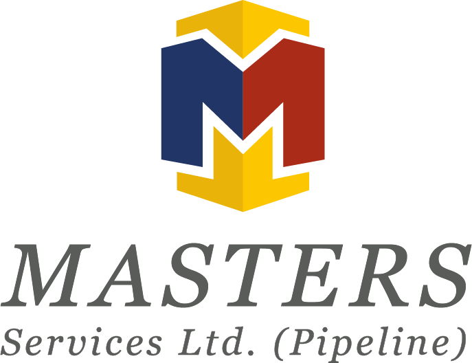 Masters Pipeline Services Logo