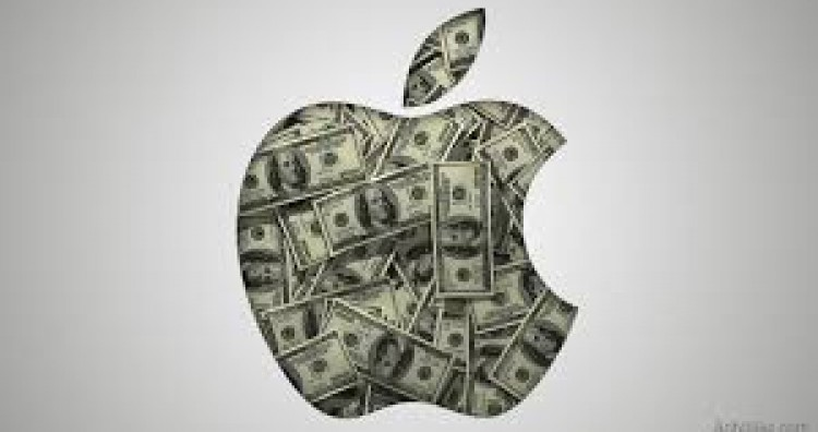 Wallets Away Let Apple Pay
